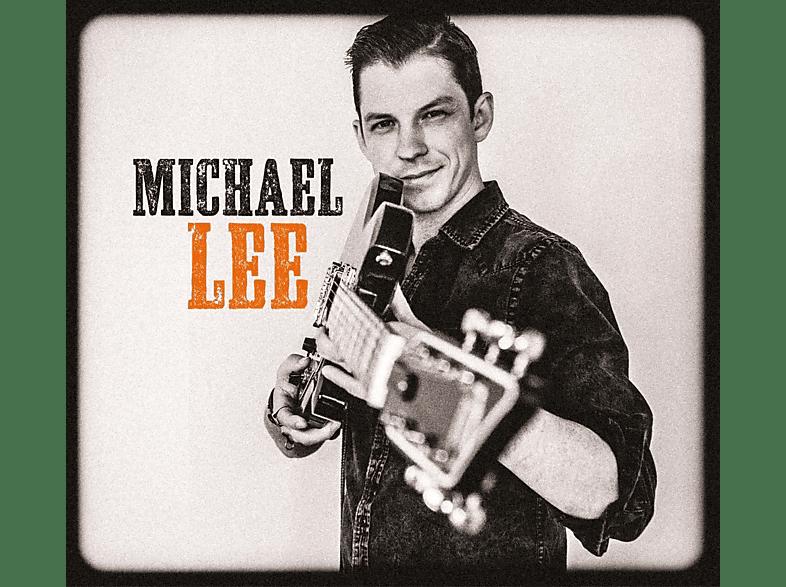 Michael Lee - Michael Lee [CD]