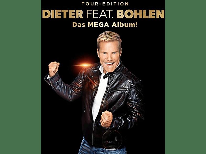 Dieter Bohlen - Dieter feat. Bohlen (Das Mega Album) [CD]