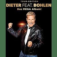 Dieter Bohlen - Dieter feat. Bohlen (Das Mega Album)  - (CD)