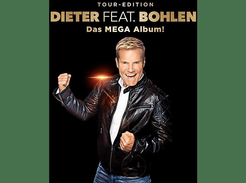 Dieter Bohlen - Dieter feat. Bohlen (Das Mega Album) [Vinyl]