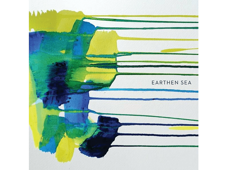 Earthen Sea - Grass And Trees [CD]