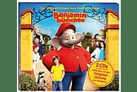Benjamin Blümchen - (CD)