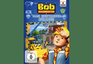 021/Das Container-Chaos DVD