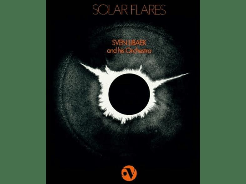 Sven Libaek - Solar Flares [Vinyl]