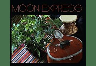 Moon Express - PROPHETIC SPIRIT  - (Vinyl)