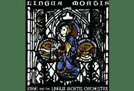 Rage - LINGUA MORTIS (BLACK DOUBLE VINYL) [Vinyl]