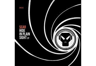 Scar - Hide in plan sight  - (Vinyl)