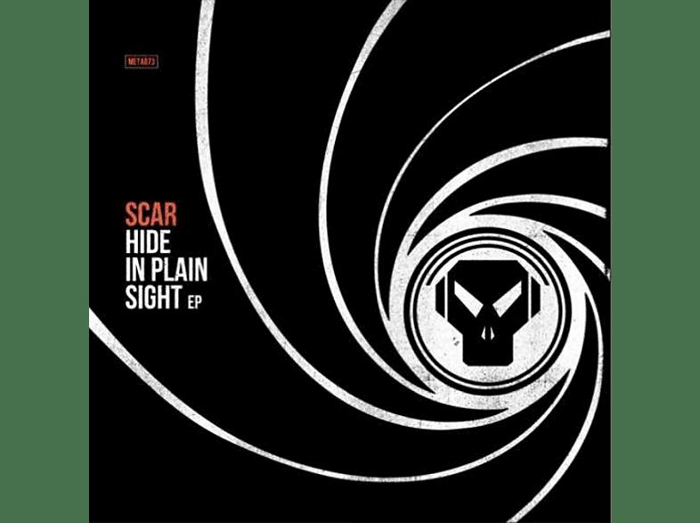 Scar - Hide in plan sight [Vinyl]