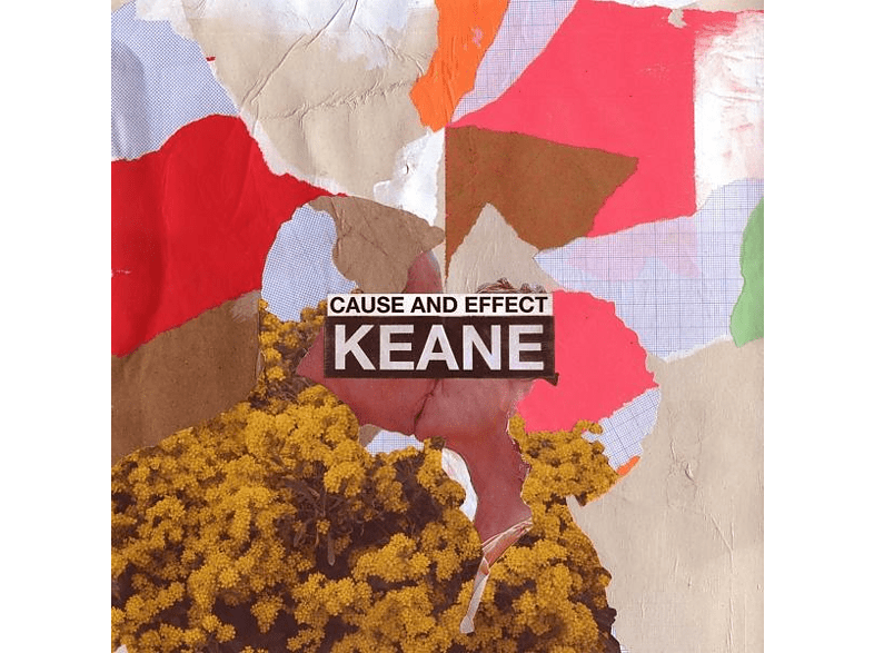 Keane - Cause And Effect (Pink Vinyl) (Ltd.Edt.) [Vinyl]