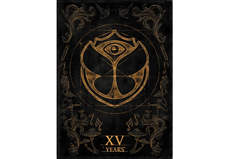 Verschillende Artiesten - Tomorrowland 2019 CD