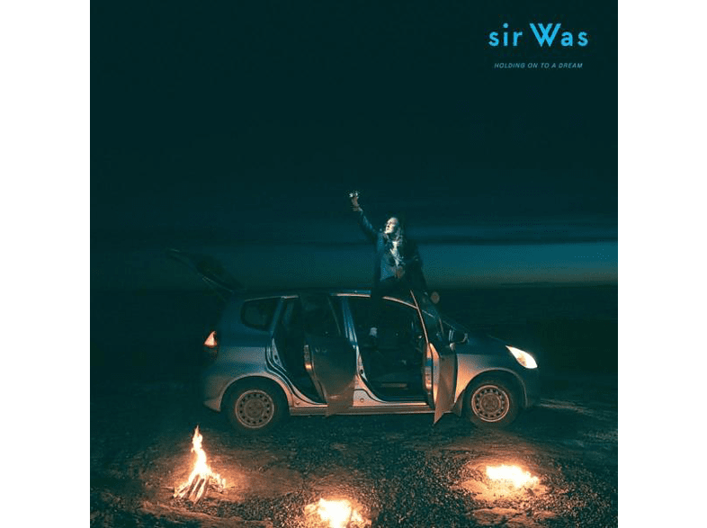 Sir Was - Holding On To A Dream [CD]