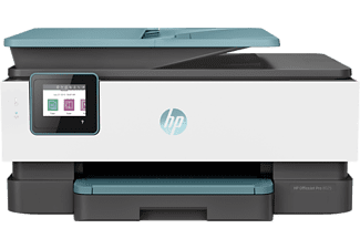 HP Imprimante multifonction HP OfficeJet Pro 8025 (3UC61B)