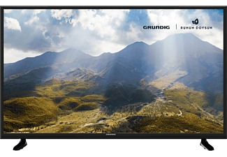 "GRUNDIG 43 GCU 7900B 43"" 108 Ekran Uydu Alıcılı Smart 4K Ultra HD LED TV"