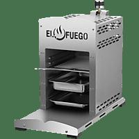 EL FUEGO AY 422 STEAKGRILL Gasgrill, Edelstahl (4300 Watt)