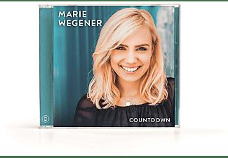 Marie Wegener - Countdown  - (CD)