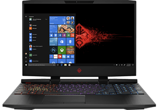 "HP OMEN 15-dc1794nz - Ordinateur portable Gaming (15.6 "", 512 GB SSD, Noir)"