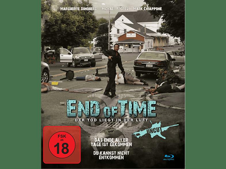 End of Time - Der Tod liegt in der Luft [Blu-ray]