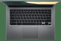 ACER 714 (CB714-1WT-59DB), Chromebook mit 14 Zoll Display, Core™ i5 Prozessor, 8 GB RAM, 128 GB eMMC, Intel® UHD-Grafik 620, Anthrazit