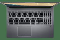 ACER 715 (CB715-1WT-56GW), Chromebook mit 15.6 Zoll Display, Core™ i5 Prozessor, 8 GB RAM, 128 GB eMMC, Intel® UHD-Grafik 620, Anthrazit