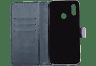 V-DESIGN V-2-1 275, Bookcover, Huawei, P Smart (2019), Blau