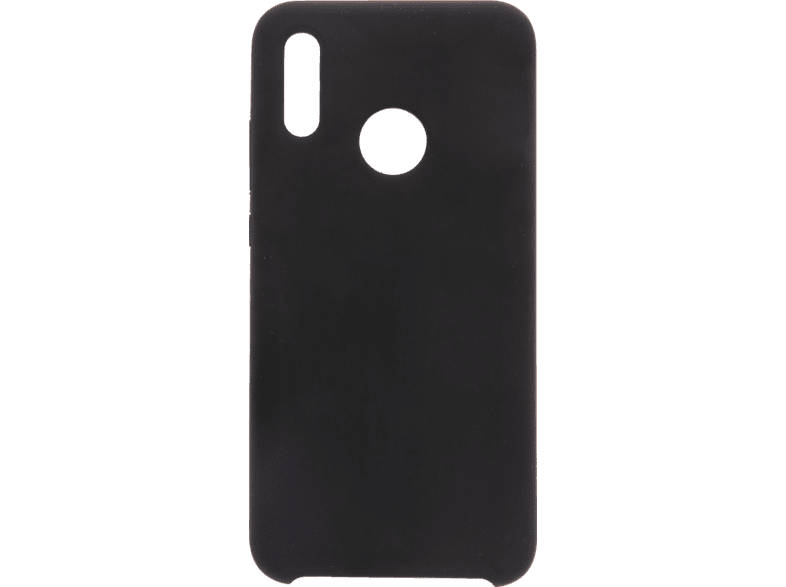 V-DESIGN PSC 089 , Backcover, Huawei, P Smart (2019), Thermoplastisches Polyurethan, Schwarz