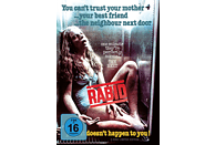 David Cronenberg's Rabid LTD. [Blu-ray + DVD]