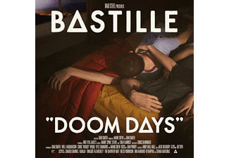 Bastille - Doom Days - (CD)