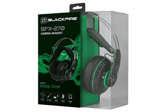 Auriculares gaming - Ardistel BFX-270, Para Xbox One, Negros