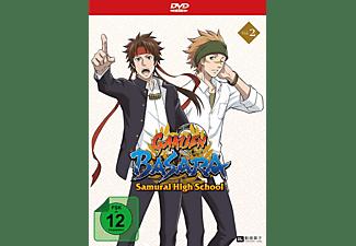 Gakuen Basara - Samurai High School DVD