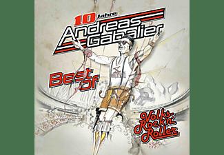 Andreas Gabalier - Best Of Volks-Rock'n'Roller  - (CD)