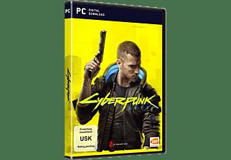CYBERPUNK 2077 - Day 1 Steel-Edition - [PC]