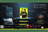 CYBERPUNK 2077 - Day 1 Edition [Xbox One]