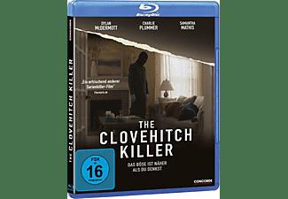 The Clovehitch Killer Blu-ray