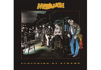 Marillion - Clutching Straws Vinyl