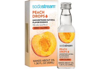 SODASTREAM Sirop Fruit Drops Peach