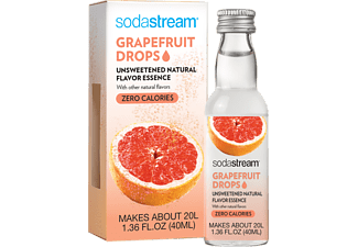 SODASTREAM Sirop Fruit Drops Grapefruit