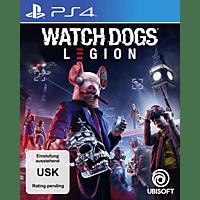 Watch Dogs: Legion [PlayStation 4]