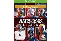 Watch Dogs: Legion (Gold Edition) [Xbox One]