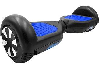 NORTOK 6,5′ Hoverboard, matt black Self Balancing Scooter (6,5 Zoll, matt schwarz)