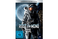 Reise Zum Mond XXL (3 Discs) [DVD]