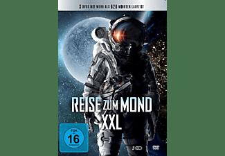 Reise Zum Mond XXL (3 Discs) DVD