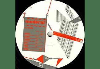 Moderat - Auf Kosten Der Gesundheit  - (Vinyl)