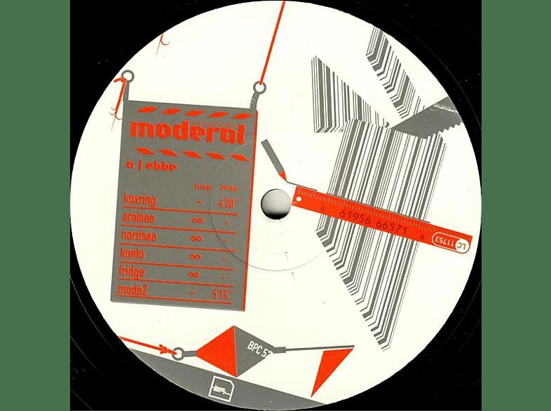 Moderat - Auf Kosten Der Gesundheit [Vinyl]