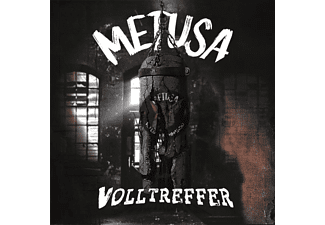 Metusa - Volltreffer (Digipak)  - (CD)