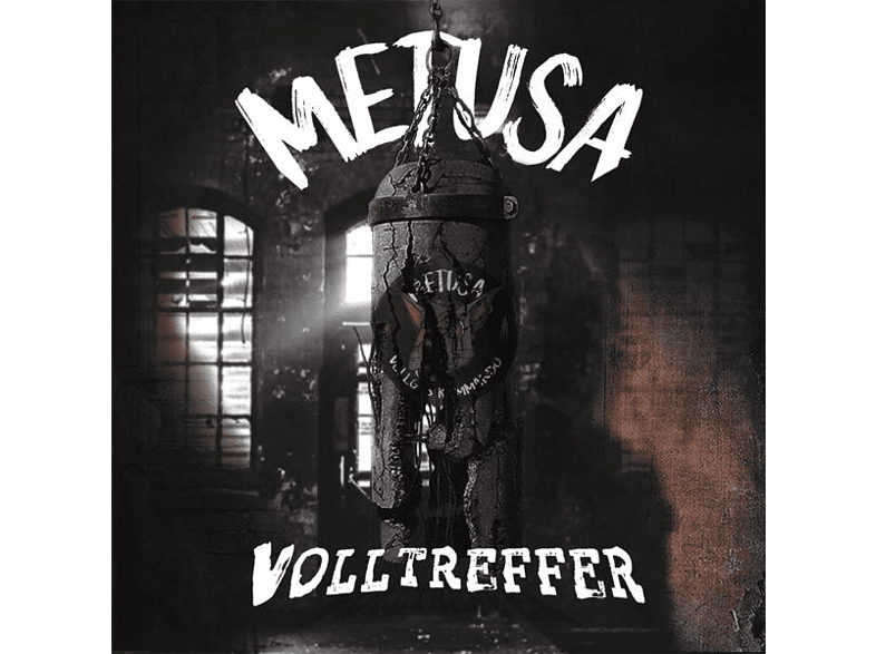 Metusa - Volltreffer (Digipak) [CD]