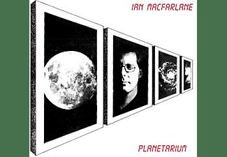 Ian Macfarlane - Planetarium  - (Vinyl)
