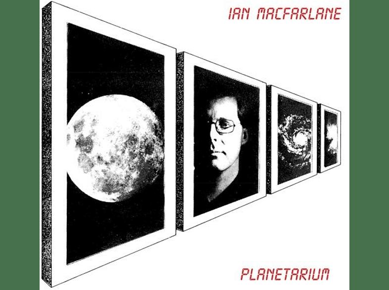 Ian Macfarlane - Planetarium [Vinyl]