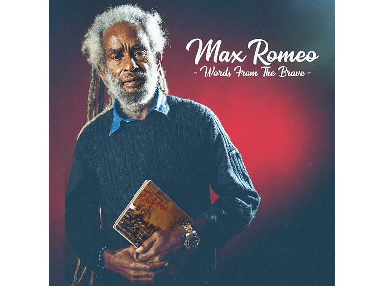 Max Romeo - Words From The Brave [Vinyl]