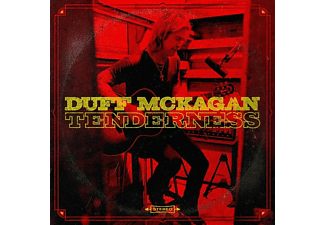 Duff Mckagan - Tenderness CD