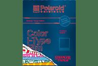 POLAROID ORIGINALS Color Film für i-Type Kameras - Stranger Things Sofortbildfilm, Mehrfarbig